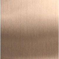 Hairline Stainless Steel thumbnail image