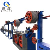 600/400mm double -wheel traction machine manufacturers
