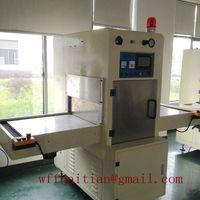 HF PVC PET Blister Sealing Machine