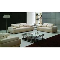 Hotel Furniture leather sofa h881