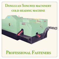 SW-14B Cold heading machine Nut machine