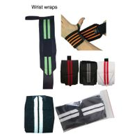 Wrist Wraps,Weightlifting Wrist Wraps,Fitness Wrist Wrap,Fitness Wrist Wrap,Powerlifting Wrist wrap