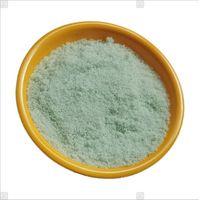 98% Ferrous Sulfate Industrial Grade Water Treatment Ferrous Sulfate Heptahydrate: