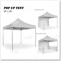 Advertising Tent for Events