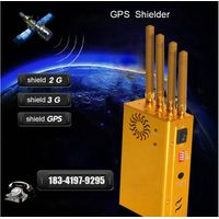 GPS /GSM /CDMA / WIFI  jammer / shielder/ interferencer , GPS speed jammer