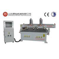 2013 New china professional wooden door cutting machine