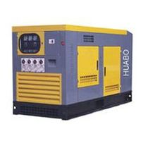 Water cooled diesel gensets 30ST 15ST