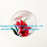 Extruded Plastic 0.5mm Super Clear PVC Sheet thumbnail image