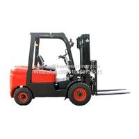 2.5T Diesel Forklift Truck CPCD25FR