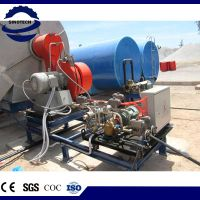 Oil Burner /asphanlt mixing plant