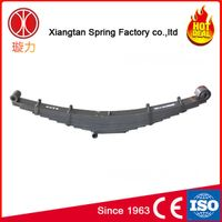 High quality constant force custom carriage leaf spring