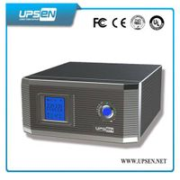 12V 24V DC to 120V/220/230V AC Home Solar Power Inverter thumbnail image