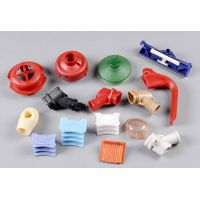 Colorful Plastic Parts