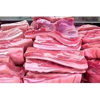 Frozen Pork Feet,