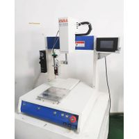Factory price automatic glue dispenser robot bonding machine