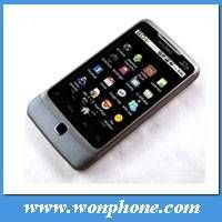 2011 A5000 Android 2.2 Smart mobile phone with GPS WIFI TV thumbnail image