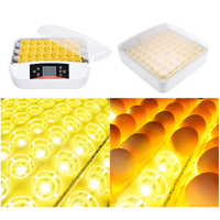 HHD mini 32 eggs incubator with integrated egg tester HHD EW-32S