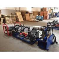 SUD250H hdpe pipe welding machine