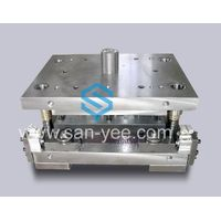 SY Precision Mould 3