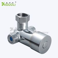 Touchless Chrome Basin Tap sensor faucet