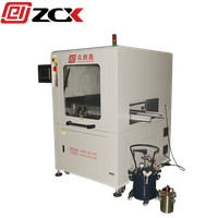 PCB Selective Coating Machine/