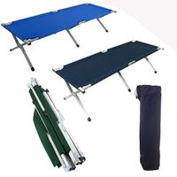 Protable Folding beds/Summer camp cots thumbnail image