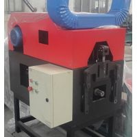 Rectangular Downspout Pipe Elbow Forming Machine