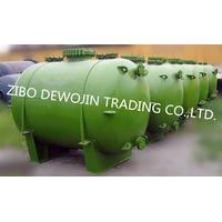 Glass-lined Storage Tank K200L-F50000L