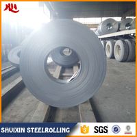 Hot rolled steel strip coils with best quality