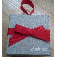 Small gift rigid box