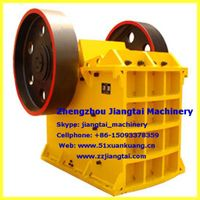 aggregate production line with stone crusher thumbnail image