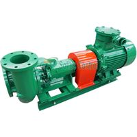Green No - Adjustment Mechanical Seal Centrifugal Mud Pump API / ISO Approval,No-Adjustment Mechanic thumbnail image