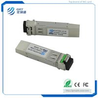 BD-H2733DNL-L40-10G 10G 1270/1330nm 40km BiDi Bi directional Optical Transceiver Module