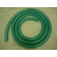 1' Steel Wire Fuel Dispenser Transparent PVC Hose thumbnail image