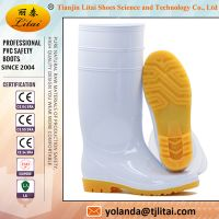Excellent quality standard pvc water boots thumbnail image