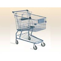 3hope metal supermarket cartst/trolleys thumbnail image