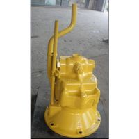 Hydraulic Swing Motor Slew Drive For All Kinds Of Excavator thumbnail image