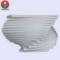 1260 heat insulation ceramic fiber board thumbnail image