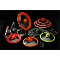 silicone rim cookware lids thumbnail image