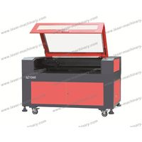 GZ1060 CO2 Laser Engraving & Cutting Machine from Guanzhi Industry Co., Ltd thumbnail image