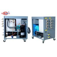 Industrial Water Chiller in China/CE