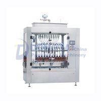 Flow Meter Liquid Filling Machine China Automatic liquid filling machine thumbnail image