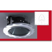 9W/27W LED canister light