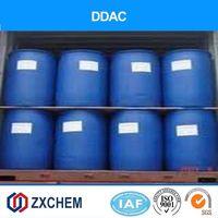 Didecyl Dimethyl Ammonium Chloride (DDAC) CAS No 7173-51-5 thumbnail image