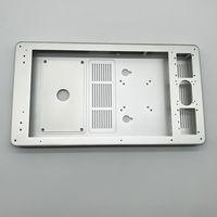 Custom Machining Parts CNC Hardware Turning Parts thumbnail image
