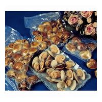 Frozen Clam,Shell Boiled(Vacuum Packing) B-101