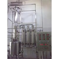Distillation Purification Technology