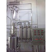 Distillation Purification Technology