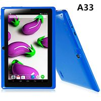 Cheapest Kids education Smart Tablet Pc 7 Inch Android Tablet Pc With Wifi thumbnail image