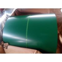prepainted cold roll steel coils (PPCR)